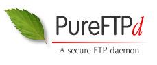 PureFTPd na Debian Jessie